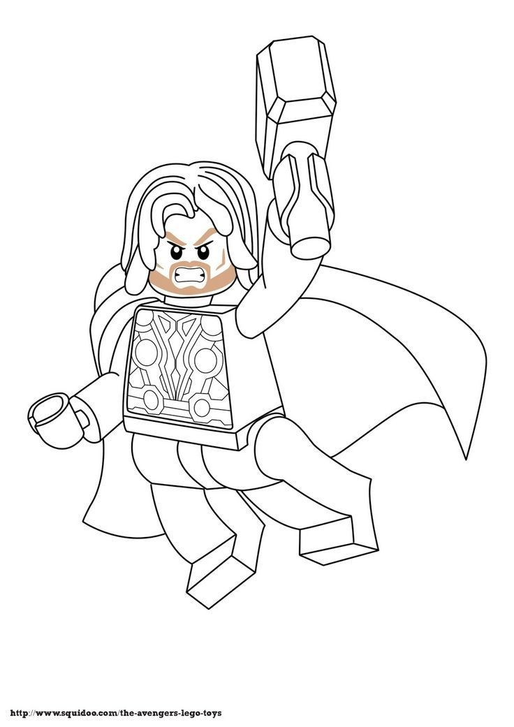 lego avengers coloring pages coloring home