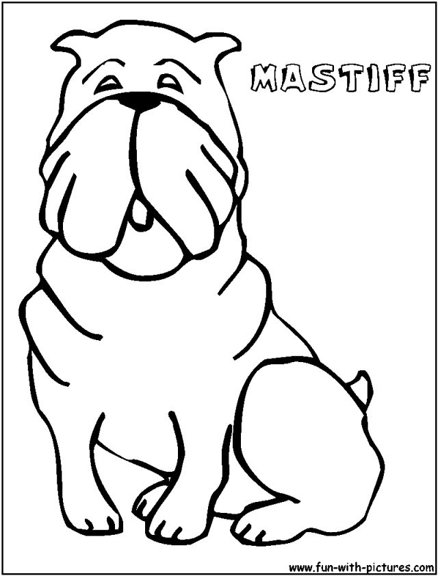 henry mudge coloring pages - photo#4