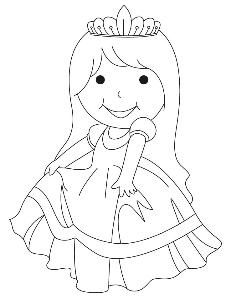 coloring pages of a groom - photo#19