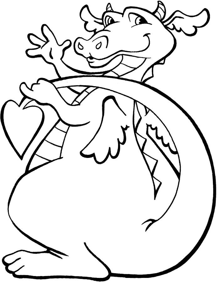 Coloring Pages Apps : Dragons coloring android apps on google play az