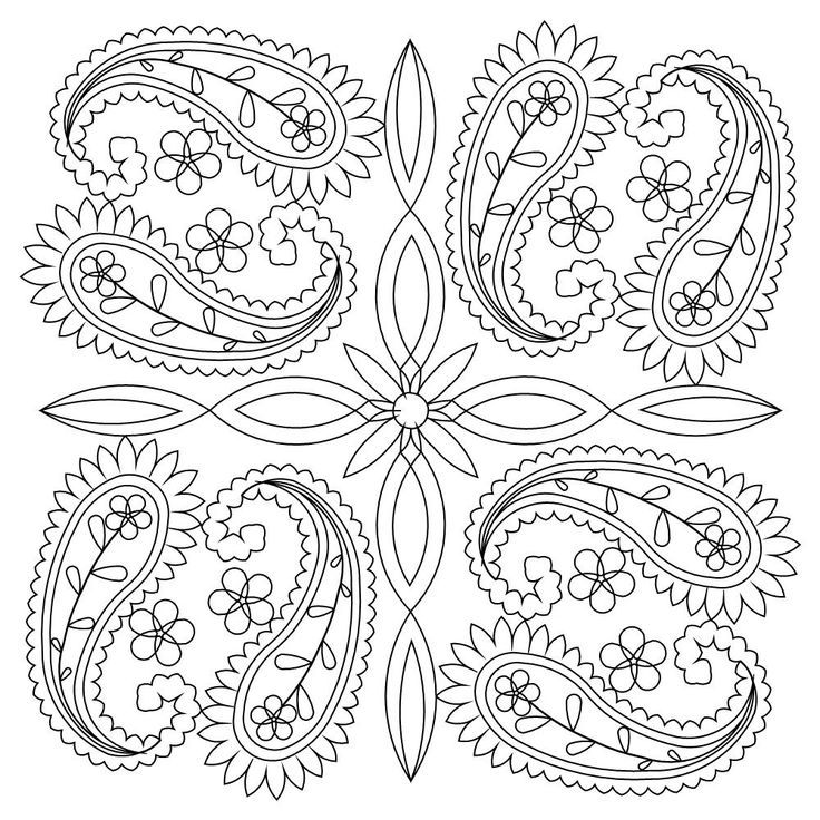 Henna coloring pages for Henna coloring pages