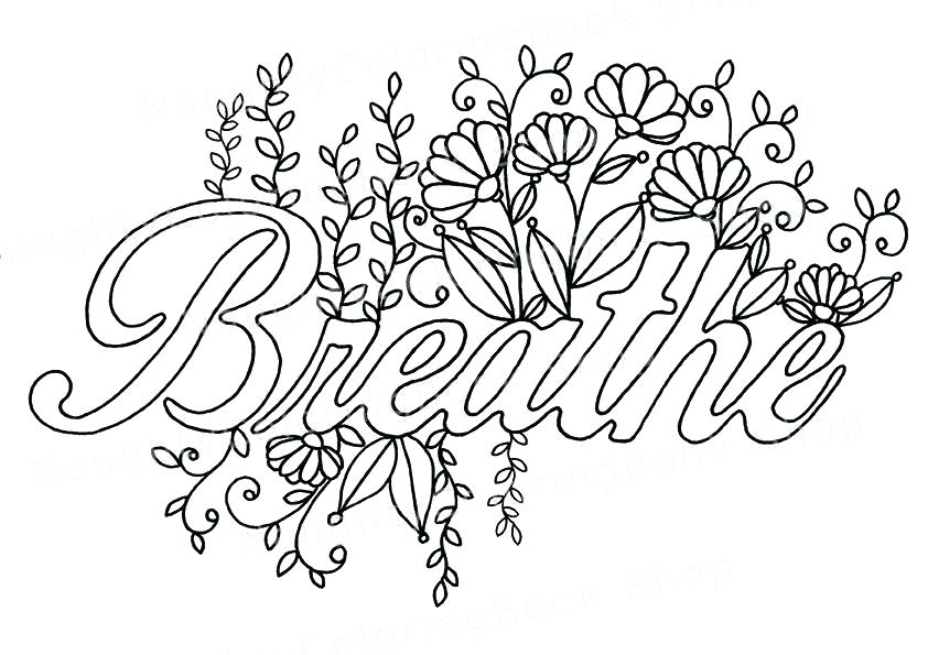 The Best Free Quote Coloring Page Images. Download From 356 Free -  Coloring Home