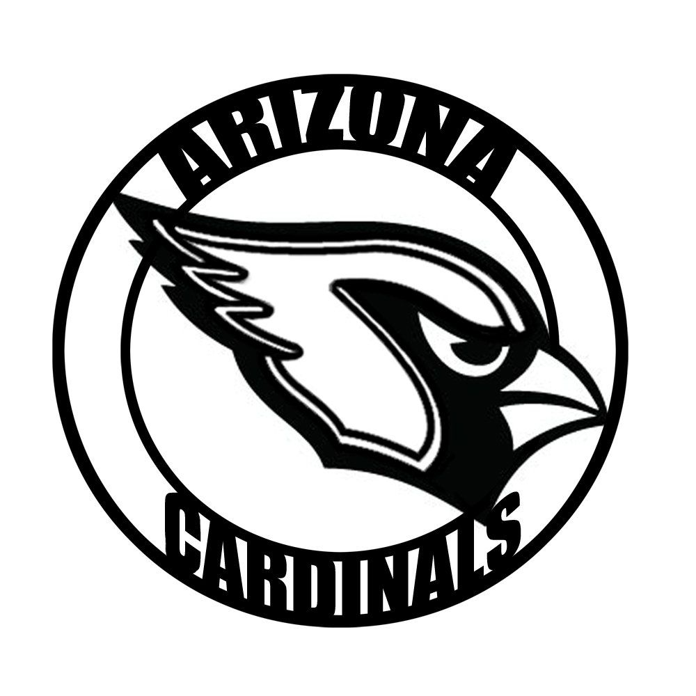 az cardinals coloring pages - photo #24