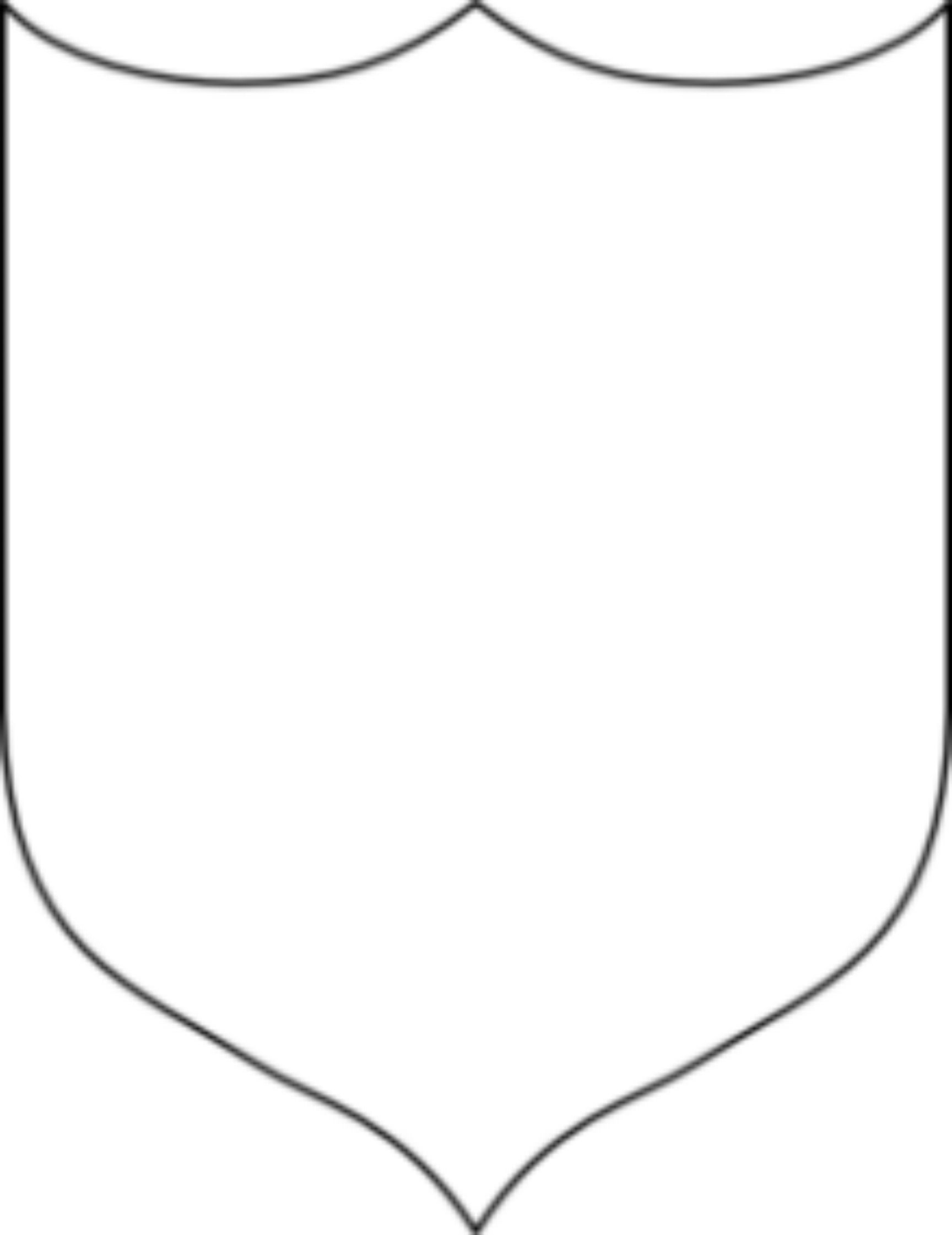 shield coloring pages coloring page cartoon