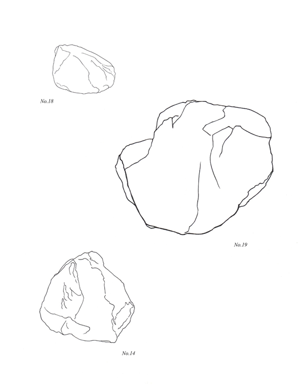 rocks and minerals coloring pages - photo#9