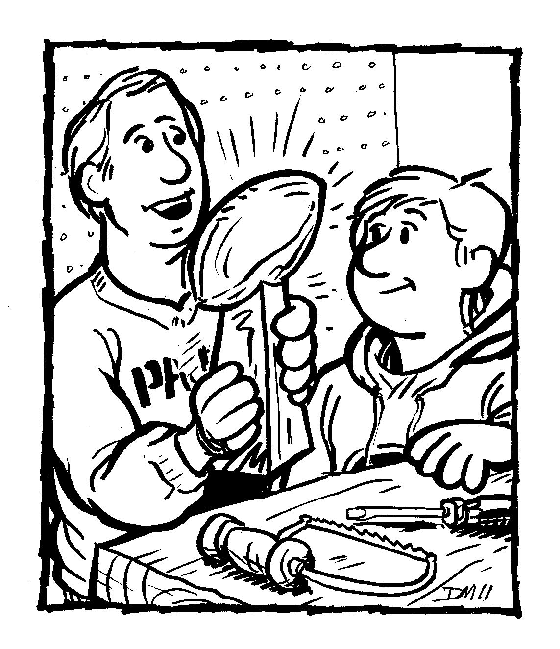 Green Bay Packers Coloring Pages - Coloring Home