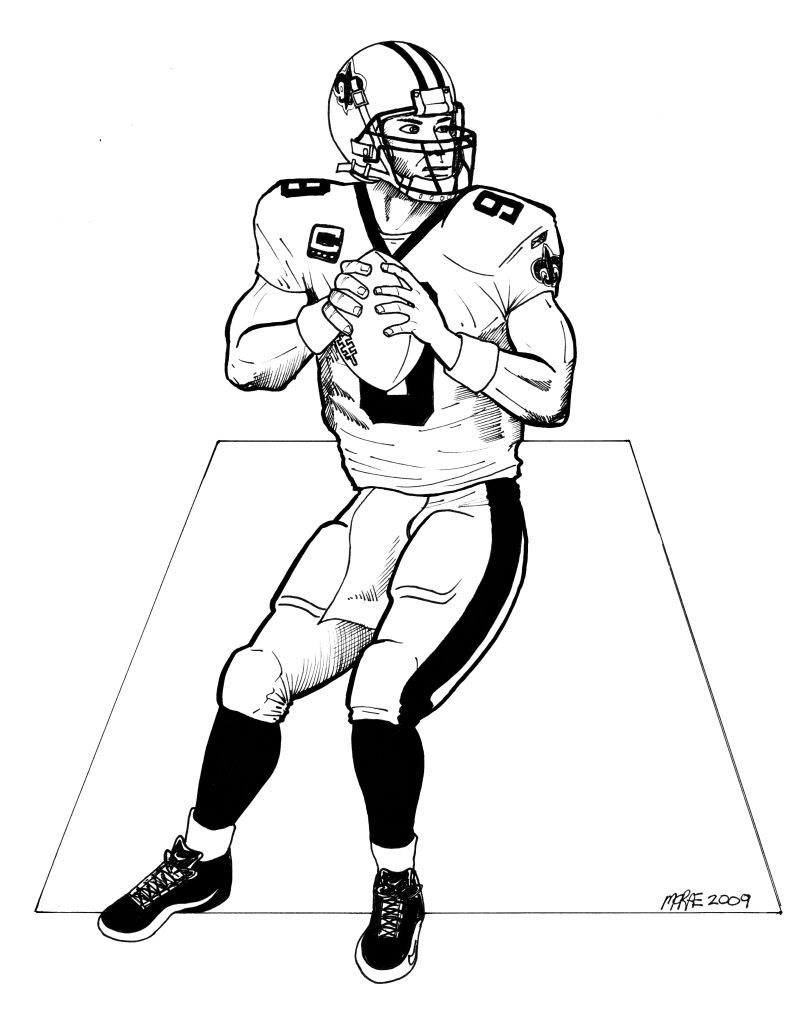 new orleans saints coloring pages for adults | Football Coloring Pages New York Giants - Coloring Home