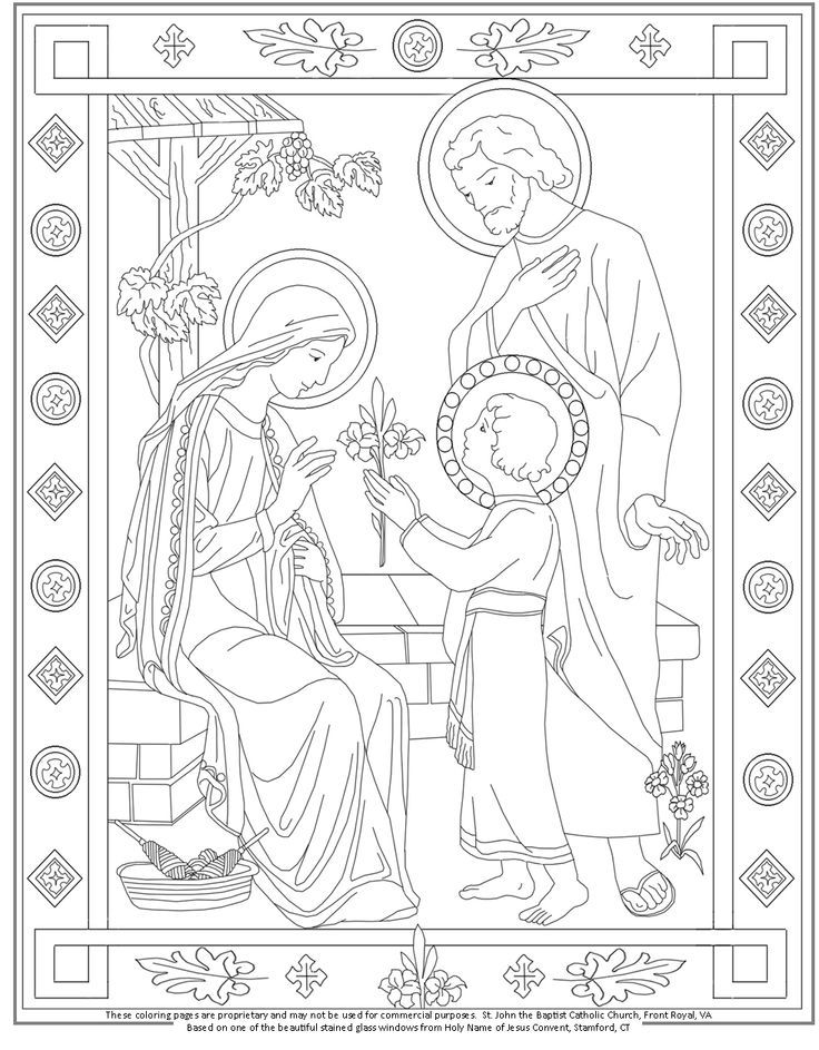 Godsdienstles | Coloring Pages, Kerst and Fruit Of ...