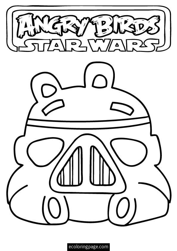 Storm trooper coloring pages printable coloring home for Stormtrooper coloring pages printable