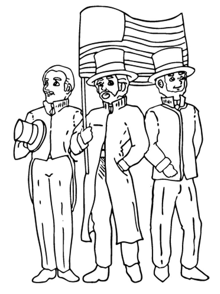 Free coloring pages martin luther king jr - Mlk Coloring Pages Free Printable Dr Martin Luther King Coloring