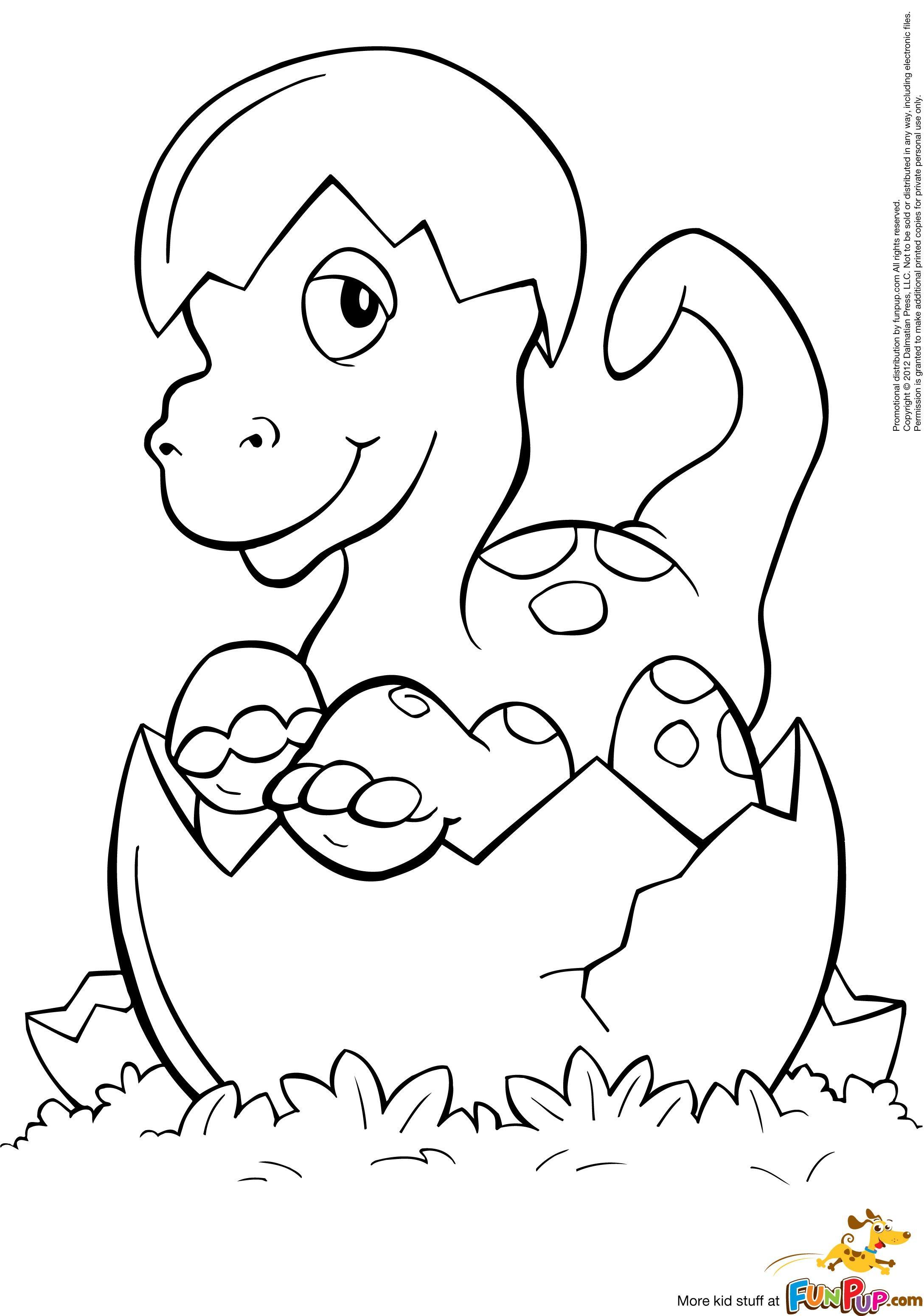 målarbilder  dinosaurier   coloring home