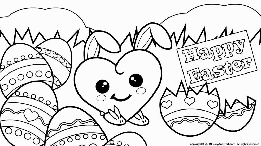 really cute coloring pages - photo#6