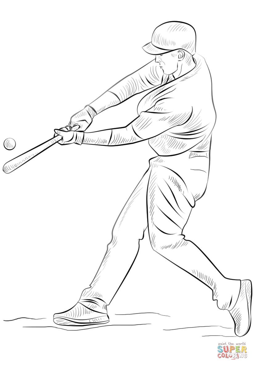 chicago cubs coloring pages coloring home