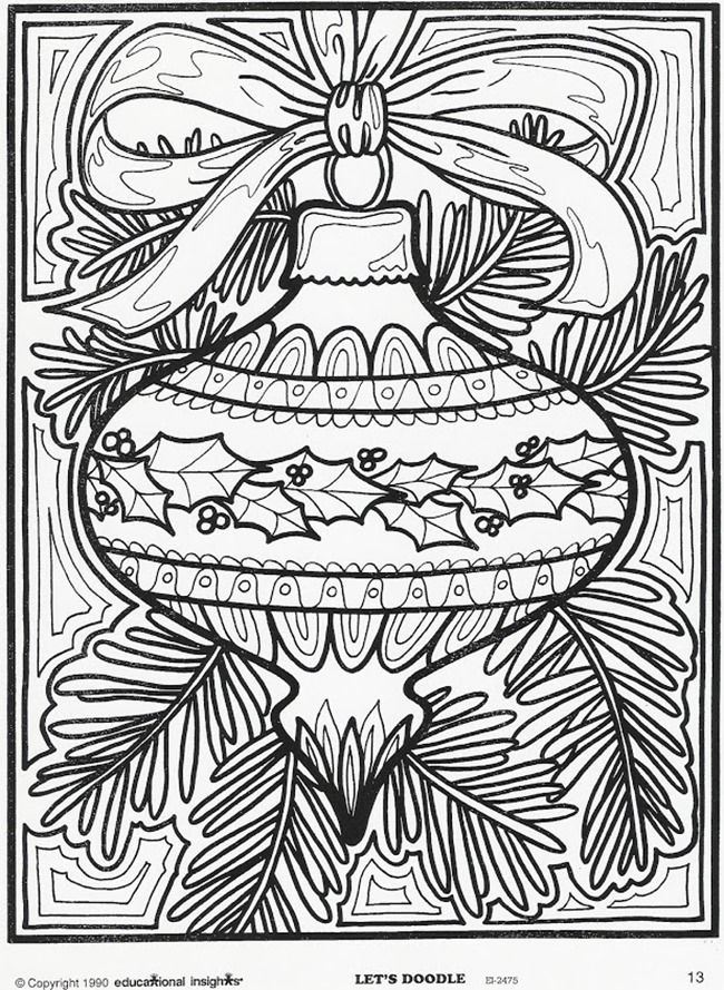coloring pages for the holiday - photo#12