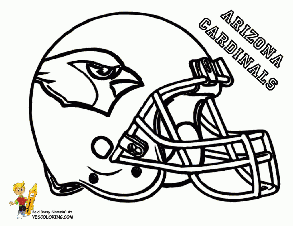 Redskins Coloring Pages - Coloring Home