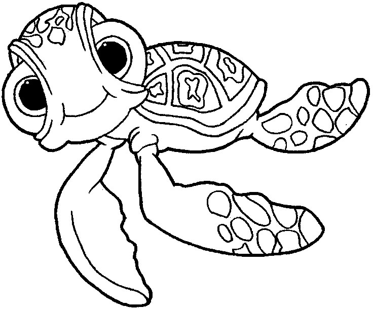 1000 images about finding nemo coloring pages on pinterest