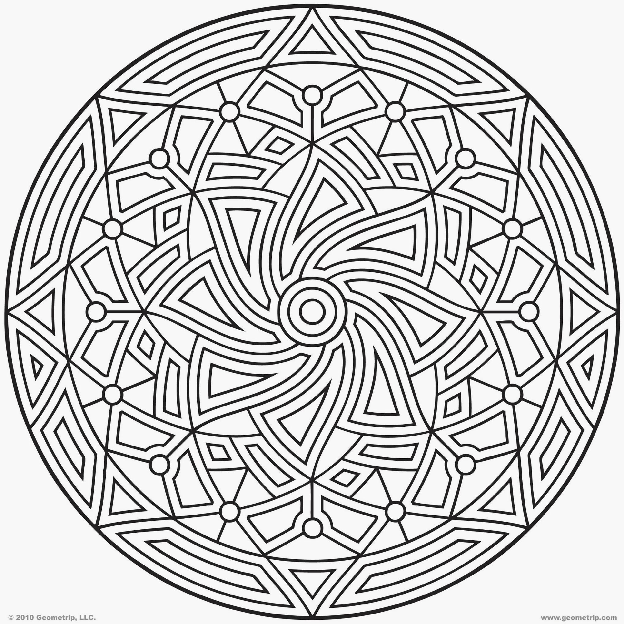 Flower mosaic coloring pages - Flower Mosaic Coloring Pages Mosaic Coloring Pages Printable Roman