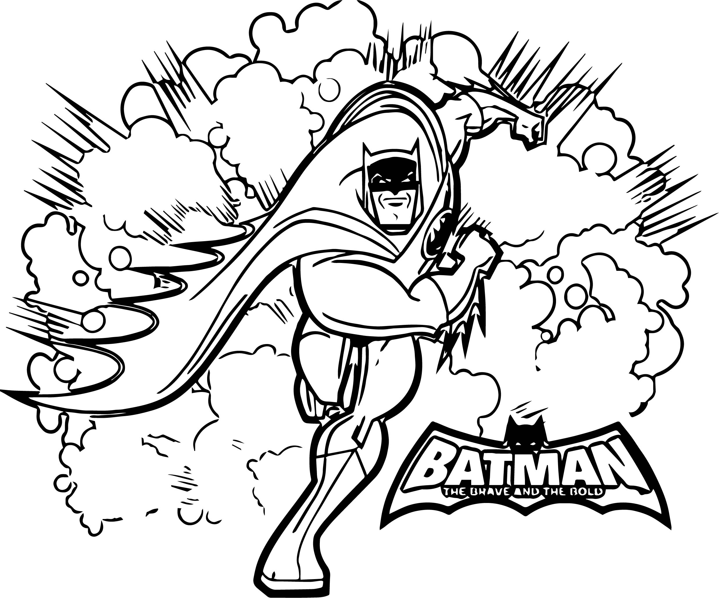 Batman Vs Superman Coloring Pages - Coloring Home