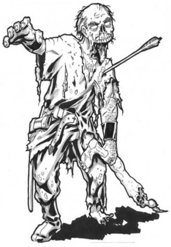 Warrior Coloring Pages Coloring