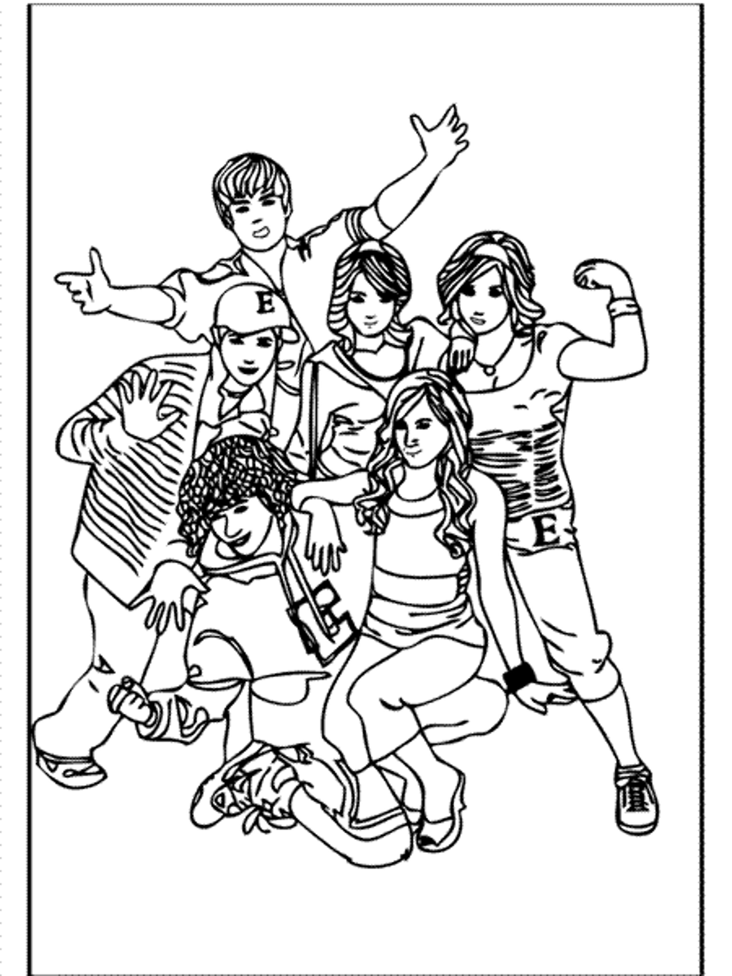 Middle School Coloring Sheets coloring pages middle school az pagesmiddle intended for found ...