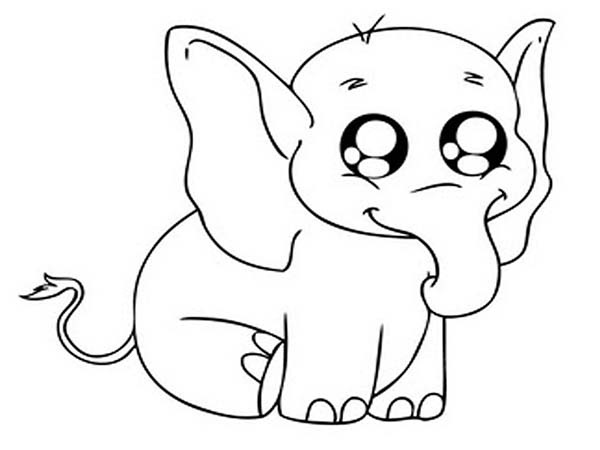 Large Coloring Pages For Kids - Ccoloringsheets.com