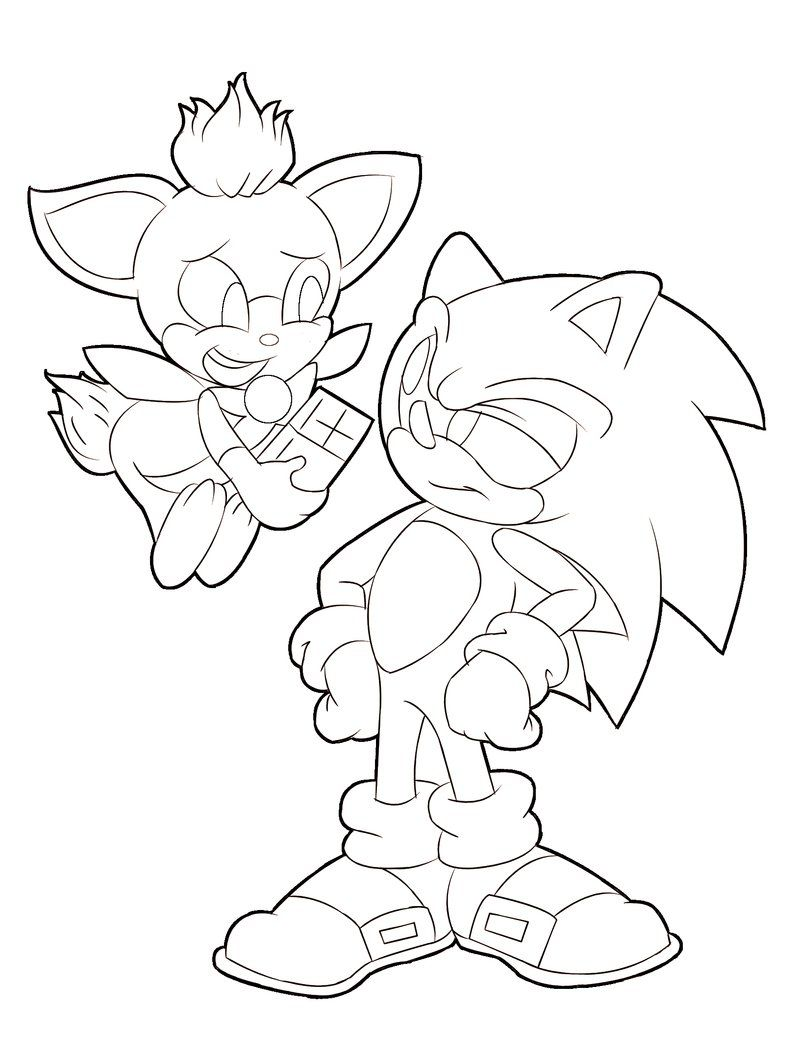 online coloring pages sonic coloring coloring home