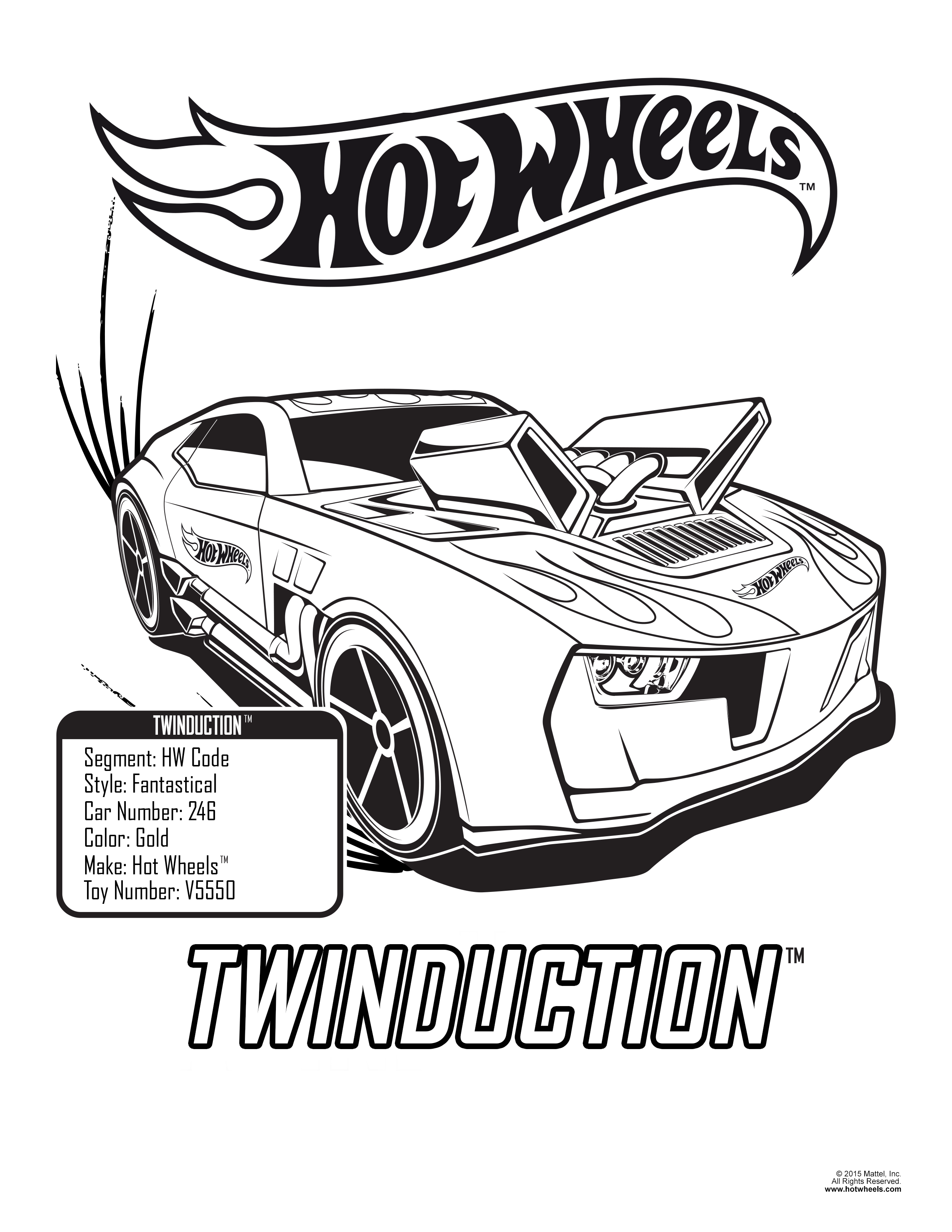 hot wheels coloring pages printable hot wheels coloring sheet