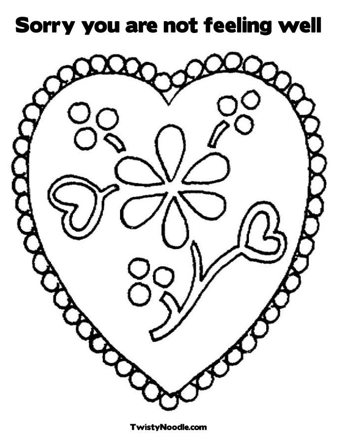 14 pics of snoopy get well coloring pages snoopy valentine