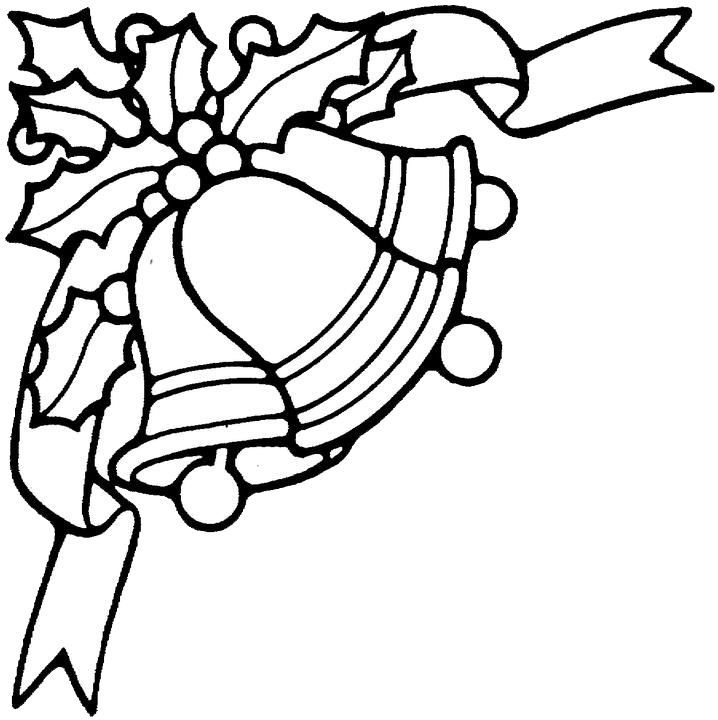coloring pages holly - photo#18