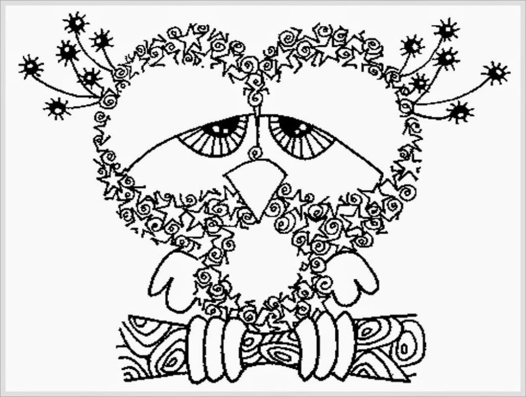 Coloring Pages: Serendipity Adult Coloring Pages Printable ...