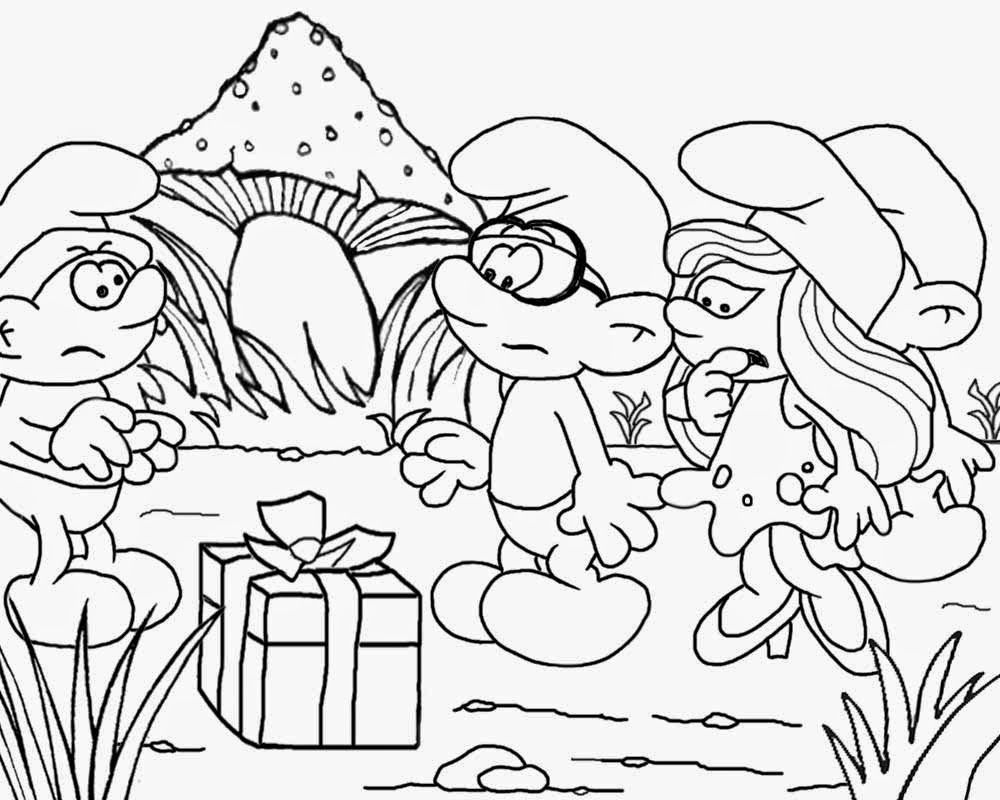 Fun To Draw Coloring Pages Coloring