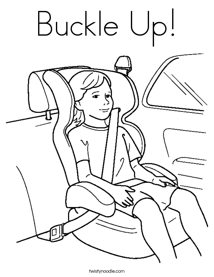 safety signs coloring pages - photo #23