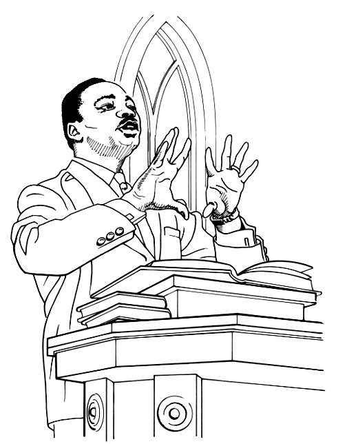 black history coloring pages for kid | Madam Cj Walker Coloring Page - Coloring Home