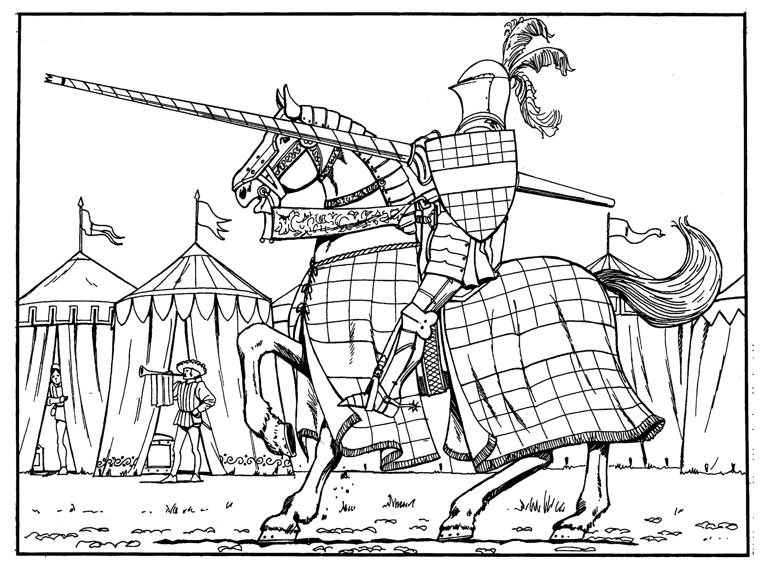bible times village coloring pages - photo#21