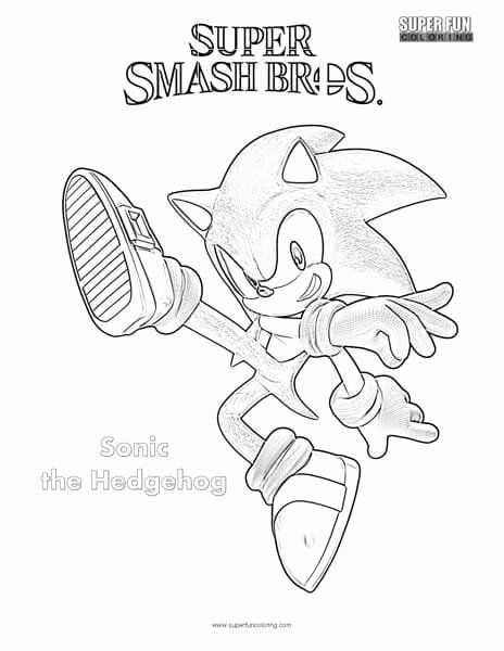 Nintendo Switch Coloring Pages Coloring Home
