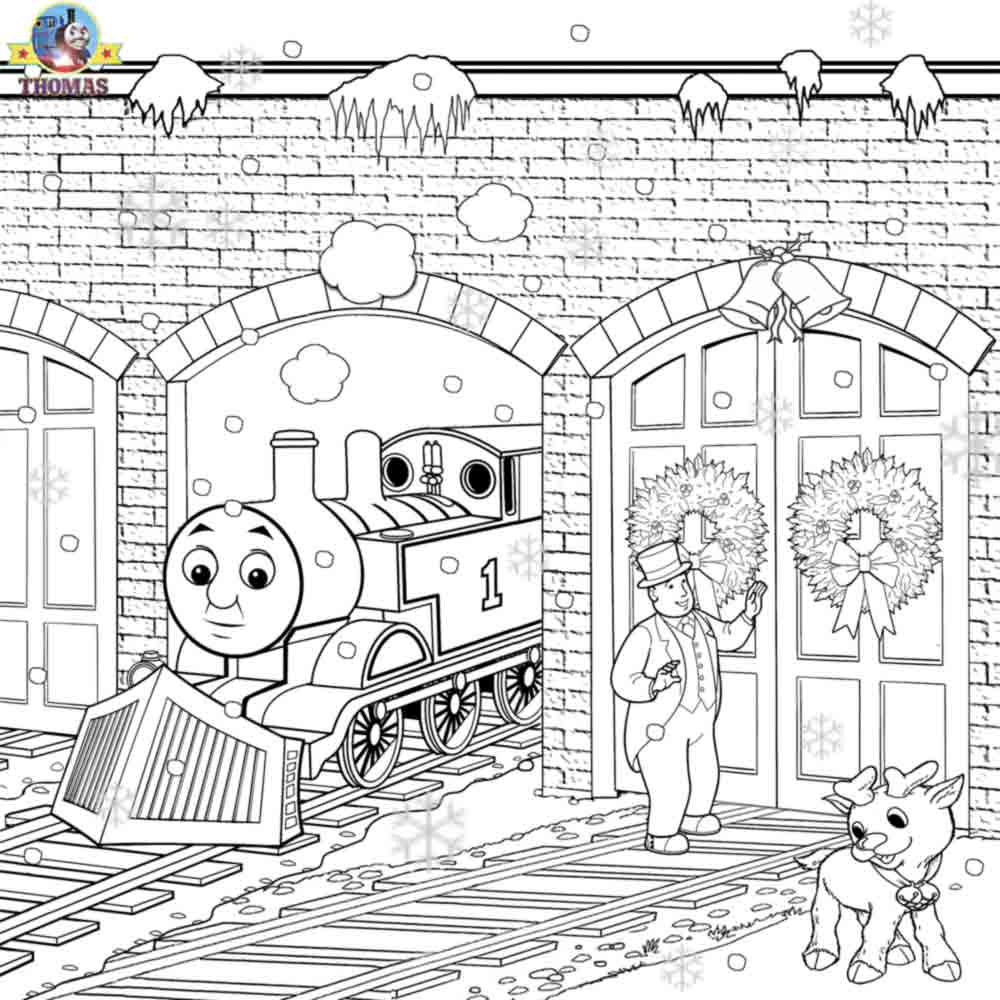 bill ben thomas coloring page coloring home