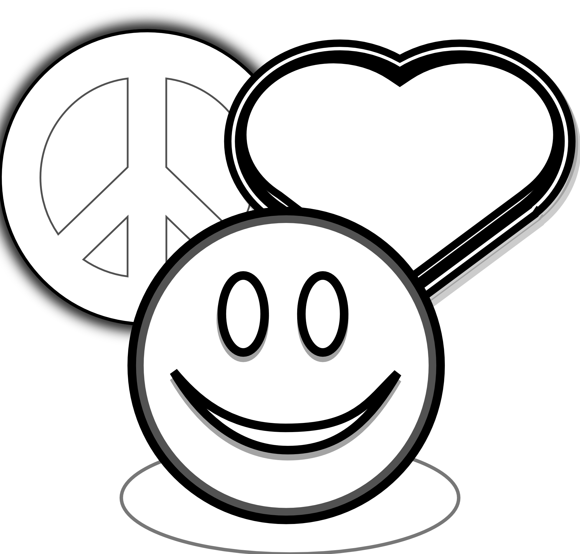 World Peace Coloring Pages - Coloring Home