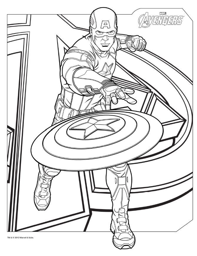 Lego Marvel Avengers Coloring Pages Coloring Home