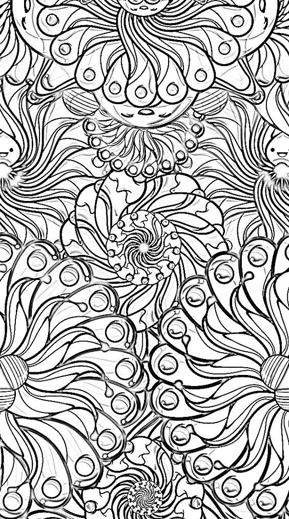 Coloring Pages Swirls Az Coloring Pages Swirls Coloring Pages