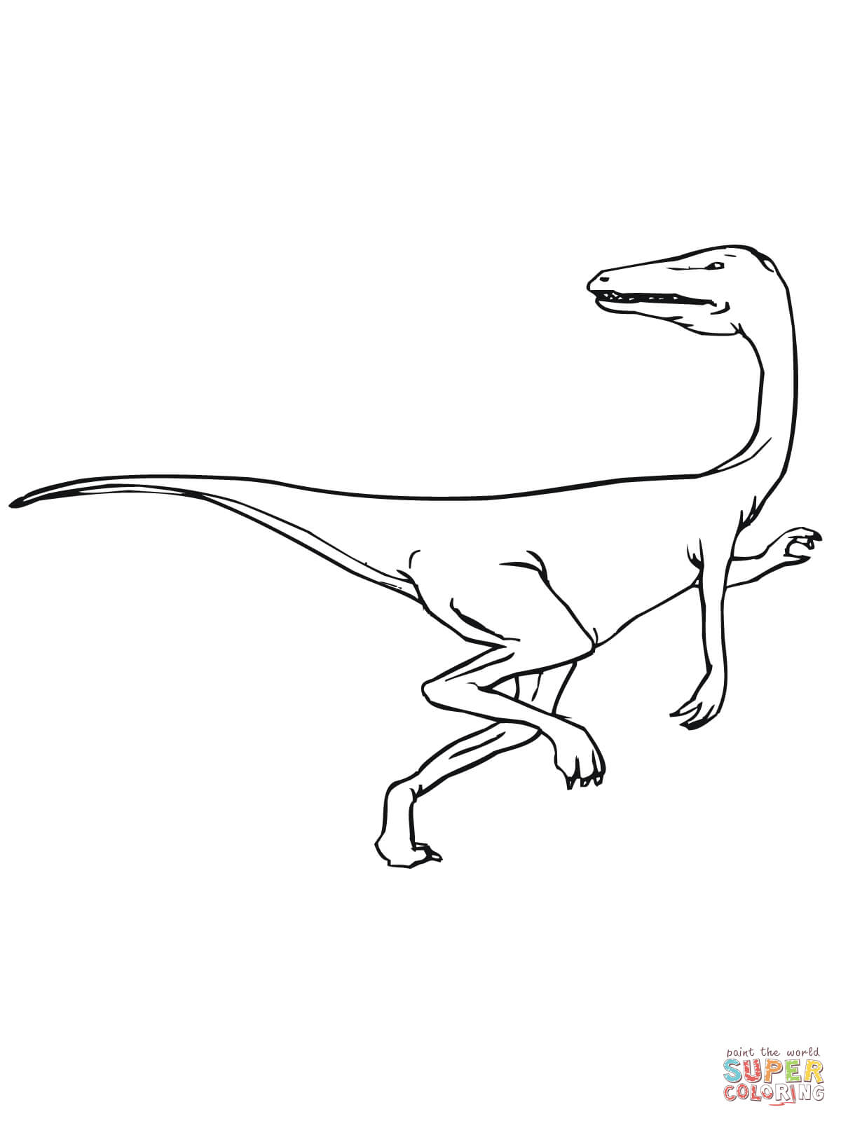 disegni dinosauri da color are