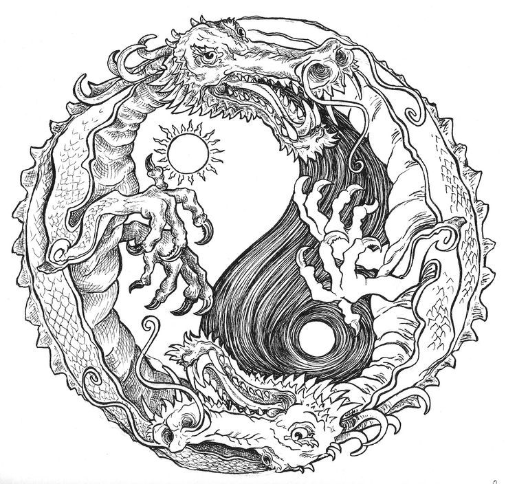 14 Pics Of Detailed Coloring Pages Moon And Star - Sun And Moon ...