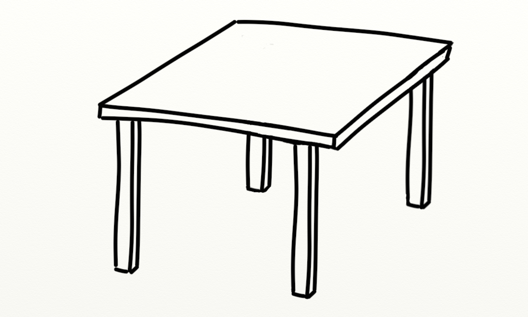Best Photos Of Table Coloring Page Kitchen Table