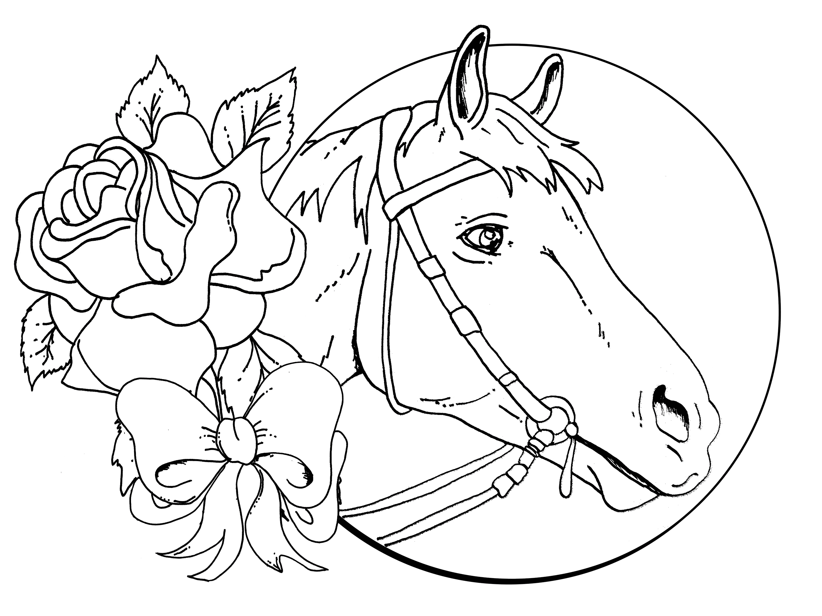Free Printable Coloring Pages For Teens - Coloring Home