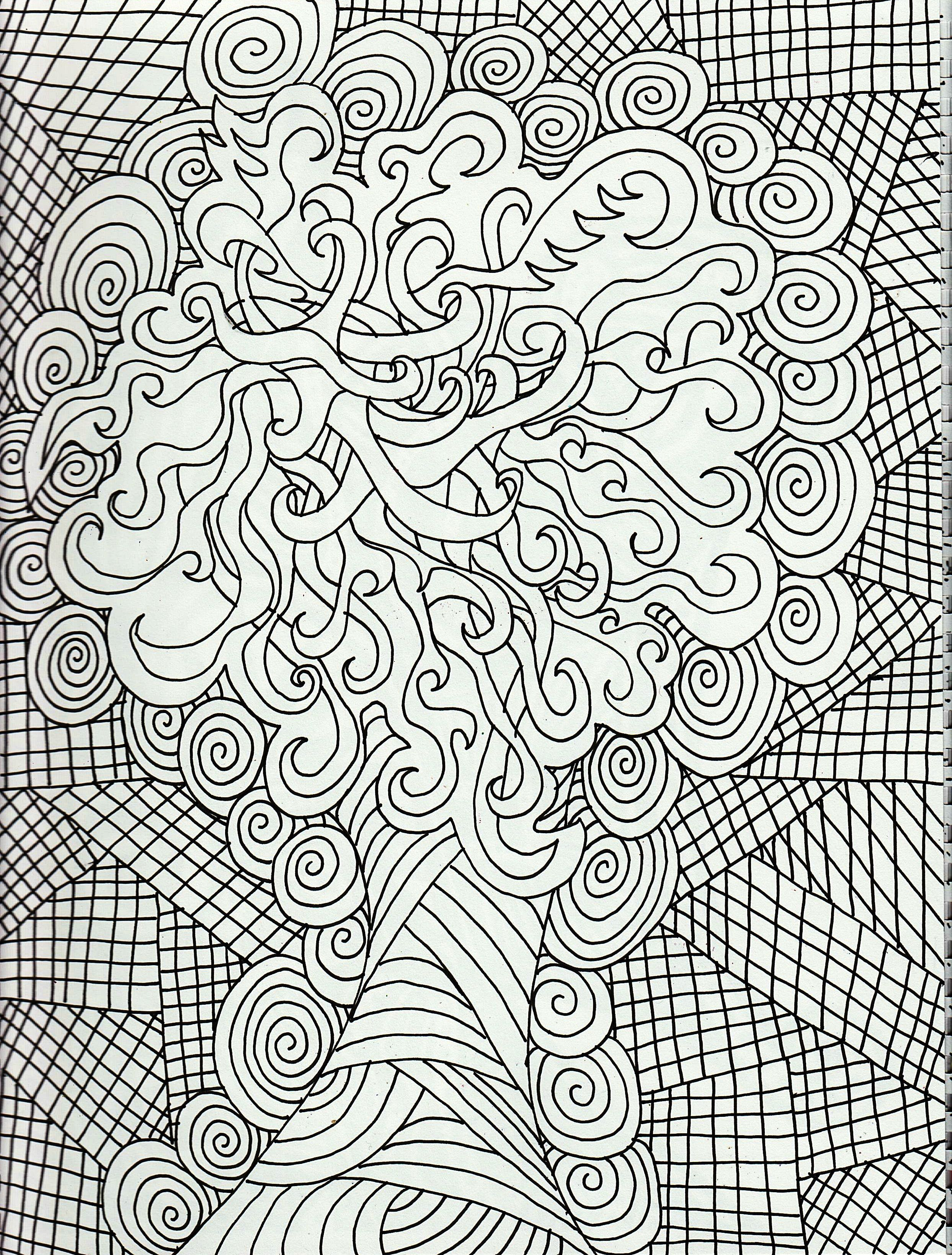 "adult+coloring+pages+free+to+print | Download ""Free Adult Coloring ..."