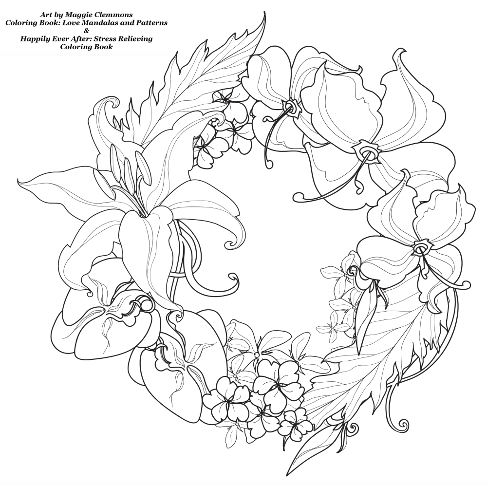 adult coloring pages for free - photo#49