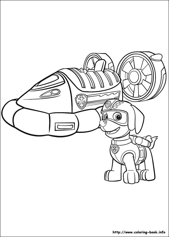 Coloring Pages 002