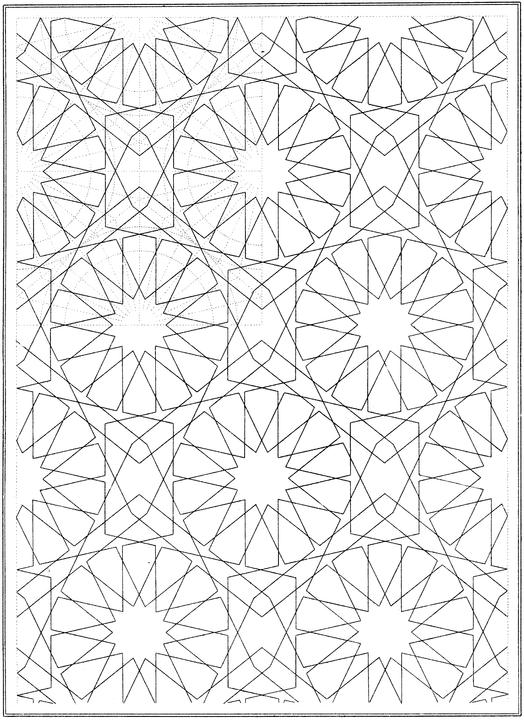 - Advanced Geometric Coloring Pages - Coloring Home