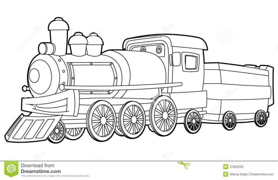 Steam engine james coloring pages coloring home for Express template engines