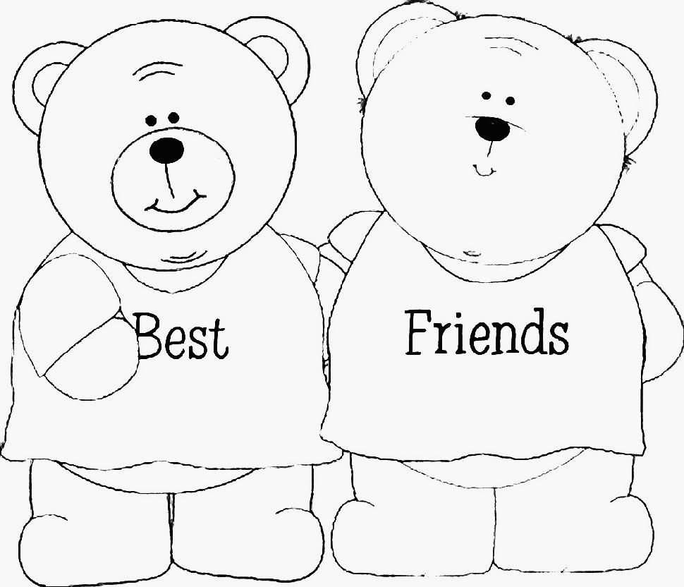 Best Friends Heart Coloring Page Lego Friends Coloring Pages To