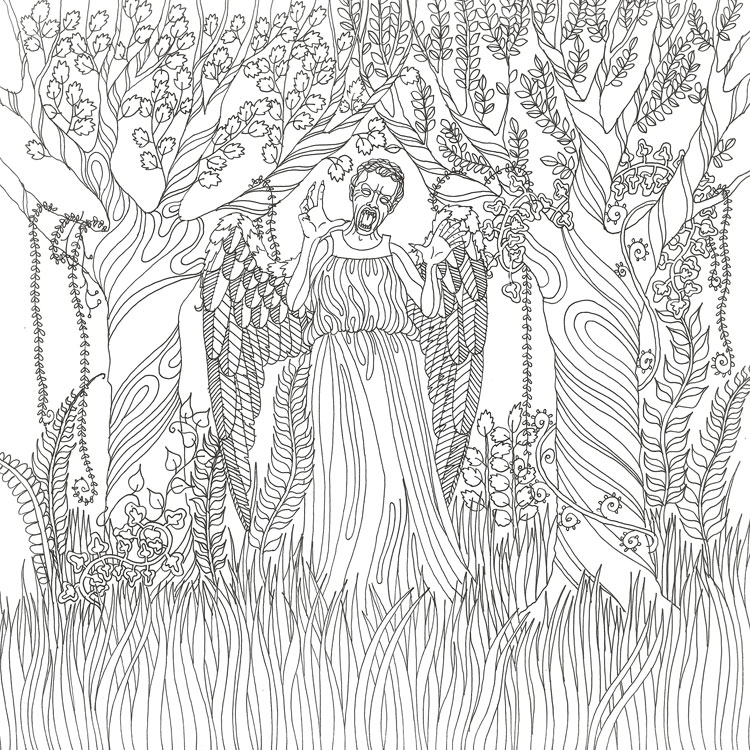 an american tale coloring pages - photo#48